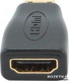 Адаптер Cablexpert HDMI — mini HDMI (A-HDMI-FC) - зображення 1