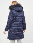 Куртка Champion 110955 42 Темно-синяя (8052785899401) - изображение 2