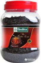 Чай черный Qualitea Цейлон Sunset Крупнолистовой 500 г (4791014004981) - изображение 1