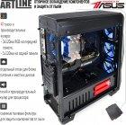 ARTLINE Gaming X78 v10 (X78v10) - изображение 3