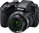 Фотоаппарат Nikon Coolpix B500 Black (VNA951E1) Официальная гарантия! - изображение 2