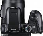 Фотоаппарат Nikon Coolpix B500 Black (VNA951E1) Официальная гарантия! - изображение 8