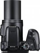 Фотоаппарат Nikon Coolpix B500 Black (VNA951E1) Официальная гарантия! - изображение 9
