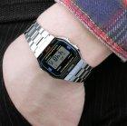 Чоловічий годинник CASIO A163WA-1QGF/A163WA-1QES - зображення 2