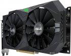Asus PCI-Ex Radeon RX470 ROG Strix OC 4GB GDDR5 (256bit) (1250/6600) (2 x DVI, HDMI, DisplayPort) (STRIX-RX470-O4G-GAMING) - изображение 5