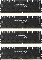 Оперативна пам'ять HyperX DDR4-3200 32764MB PC4-25600 (Kit of 4x8192) Predator (HX432C16PB3K4/32) - зображення 2
