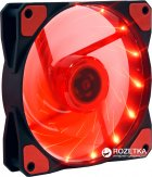Кулер Cooling Baby 12025BRL Red - зображення 1