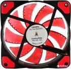Кулер Cooling Baby 12025BRL Red - зображення 2