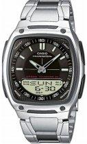 Чоловічий годинник Casio AW-81D-1AVEF - зображення 1