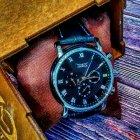 Мужские часы Jaragar Mustang - изображение 6