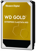 "Жорсткий диск Western Digital Gold Enterprise Class 6TB 7200rpm 256MB WD6003FRYZ 3.5"" SATA III - зображення 1"