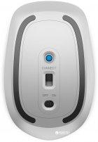 Мышь HP Z5000 Bluetooth White (E5C13AA) - изображение 3
