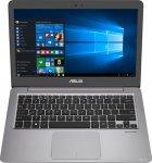 Ноутбук Asus ZenBook UX310UA (UX310UA-FB628T) Grey - изображение 4