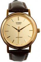 Мужские часы Casio MTP-1095Q-9A - изображение 1