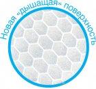 Вкладки для бюстгальтера Pigeon Honeycomb Одноразові 36 шт. (4902508163880) - зображення 3