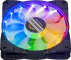 Кулер Frime Iris LED Fan 16LED Multicolor2 (FLF-HB120MLT216) - изображение 2