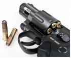 Пневматичний пістолет Gletcher SW B25 Smith & Wesson Сміт і Вессон газобалонний CO2 120 м/с - зображення 6