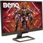 Монітор для комп'ютера BENQ EX2780Q Brown-Black - зображення 2