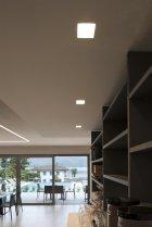 Стельовий світильник Brille LED-46R/28W NW (33-165) - зображення 5