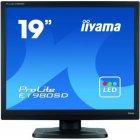 Монітор для комп'ютера iiyama E1980SD-B1 - зображення 1