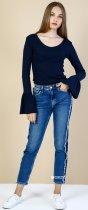 Пуловер Colin's CL1031394NAV M (8681597256869) - изображение 4