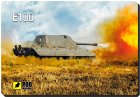Игровая поверхность Podmyshku Танк E-100 Control (GAME Tank E-100-М) - изображение 1