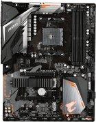 Материнская плата Gigabyte B450 Aorus Elite V2 (sAM4, AMD B450, PCI-Ex16) - изображение 1