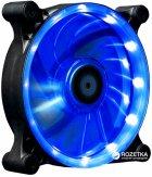 Кулер Xigmatek Solar Eclipse II SEII-F1251 Blue LED (EN8996) - изображение 2