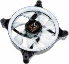Кулер Xigmatek Solar Eclipse II SEII-F1251 Blue LED (EN8996) - изображение 6