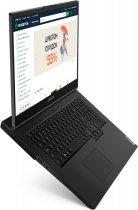 Ноутбук Lenovo Legion 5 17ARH05H (82GN002JRA) Phantom Black - зображення 3