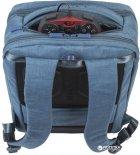 "Рюкзак для ноутбука RivaCase 8365 17.3"" Blue (8365 (Blue)) - зображення 8"