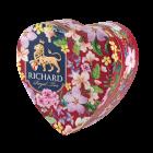 Чай Richard чорний Royal Heart фруктовий 30 г (4823063701020) - зображення 2