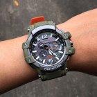 Годинник Casio G-SHOCK GPW-1000KH-3AER (931379209) - зображення 2