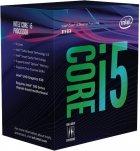 Процесор Intel Core i5-8600 3.1GHz/8GT/s/9MB (BX80684I58600) s1151 BOX - зображення 1