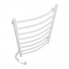 Полотенцесушитель LARIS Классик-R ЧФ8 500х800 Электро левосторонний - изображение 3
