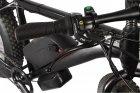 "Електровелосипед E-motion Fatbike 48V 1000 Вт 26"" чорний (EFB-BLACK) - зображення 2"