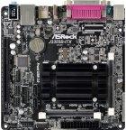 Материнська плата ASRock J3355B-ITX (Intel Celeron J3355, SoC, PCI-Ex16) - зображення 1
