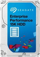 "Жорсткий диск Seagate Enterprise Performance 15K HDD 900GB 15000rpm 256MB ST900MP0006 2.5"" 512n SAS - зображення 1"