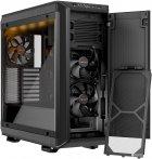 Корпус be quiet! Dark Base Pro 900 Rev.2 Black (BGW15) - зображення 3