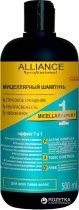 Мицеллярный шампунь Alliance Professional Micellar Expert 500 мл (4823080004234) - изображение 1