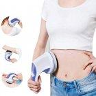 Універсальний масажер для тіла Relax & Tone Deluxe Pro Білий - зображення 1