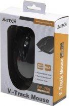 Миша A4Tech OP-760NU USB Black (4711421934763) - зображення 4