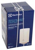 Бойлер ELECTROLUX EWH 30 Quantum Pro + Бесплатная доставка! - изображение 13