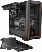 Корпус be quiet! Silent Base 601 Window Black-Orange (BGW25) - изображение 7