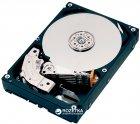 Жорсткий диск Toshiba Enterprise Capacity 12TB 7200rpm 256MB MG07ACA12TE 3.5 SATA III - зображення 2