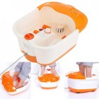 Гідромасажна ванночка для ніг Multifunction Footbath Massager - зображення 2
