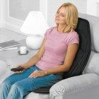 Массажная электрическая накидка кресло Massage seat topper M-25 - изображение 3