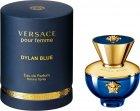 Парфюмированная вода для женщин Versace Pour Femme Dylan Blue 30 мл (8011003839094) - изображение 1