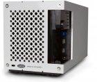 "Жорсткий диск LaCie 2 Big Thunderbolt 2 8TB STEY8000401 3.5"" USB 3.0 Type-B, Thunderbolt External - зображення 5"