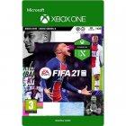 Microsoft Xbox Series S 512Gb + FIFA 21 (русская версия) - изображение 7